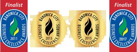 Randwick City Excellence Awards Maranello's Maroubra